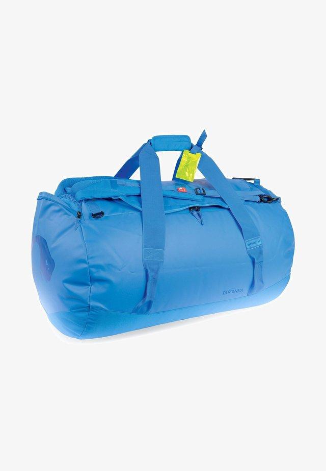 BARREL - Holdall - bright blue ii