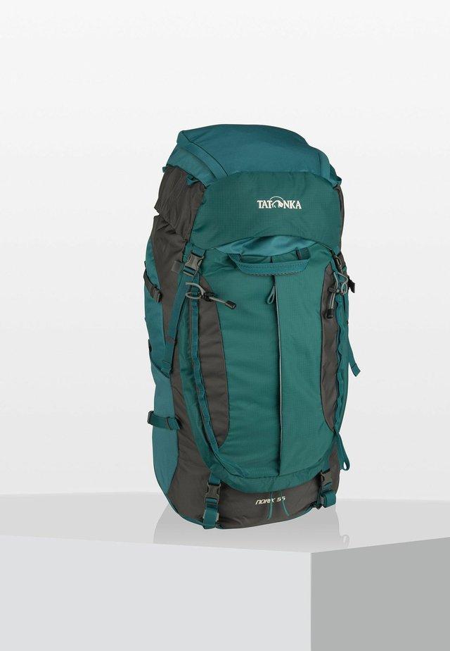 NORIX  - Hiking rucksack - teal green