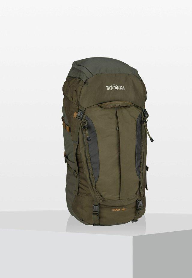 NORIX  - Hiking rucksack - olive