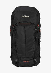 Tatonka - NORIX  - Hiking rucksack - black - 1