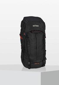 Tatonka - NORIX  - Hiking rucksack - black - 0