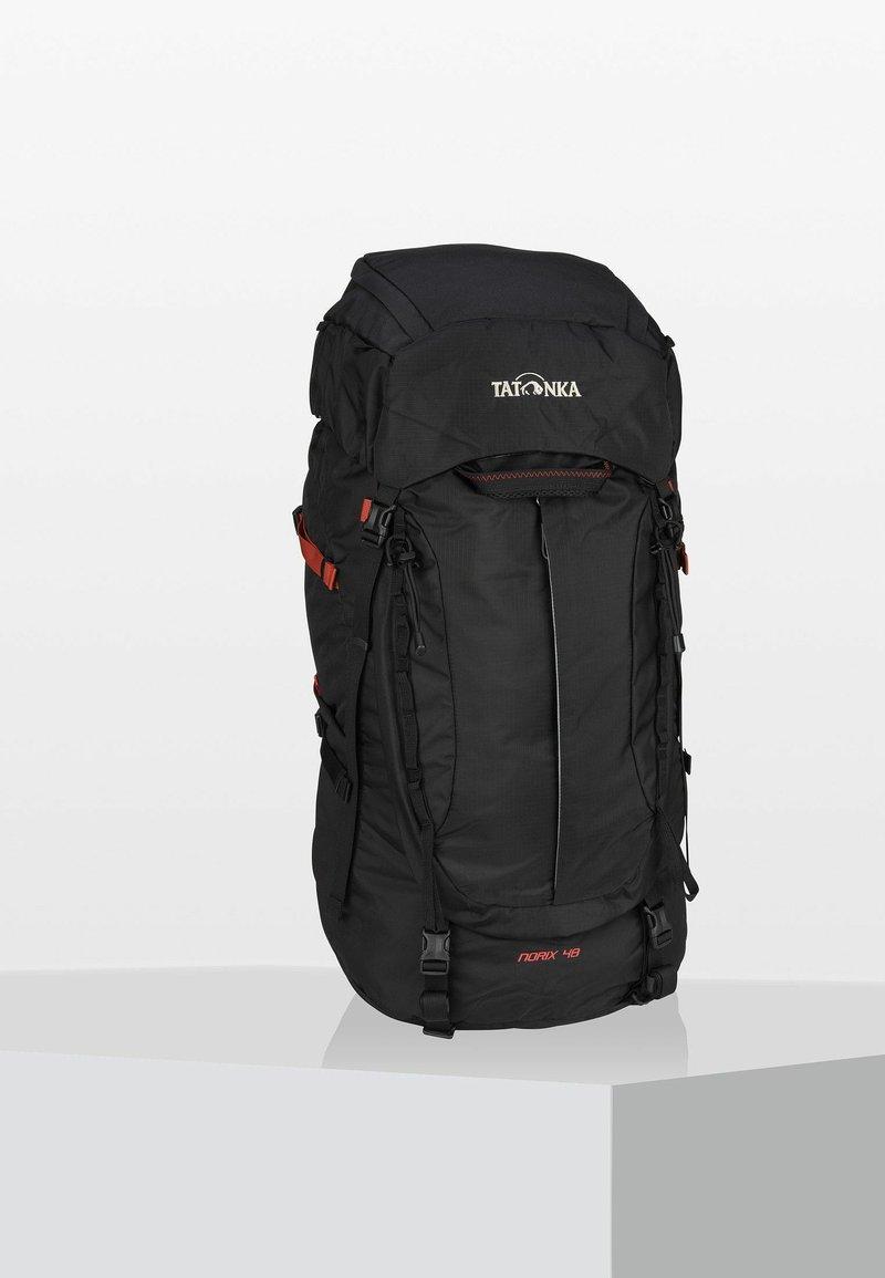 Tatonka - NORIX  - Hiking rucksack - black