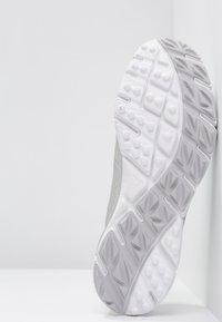 adidas Golf - CLIMACOOL CAGE - Scarpe da golf - footwear white/silver metallic/grey two - 4