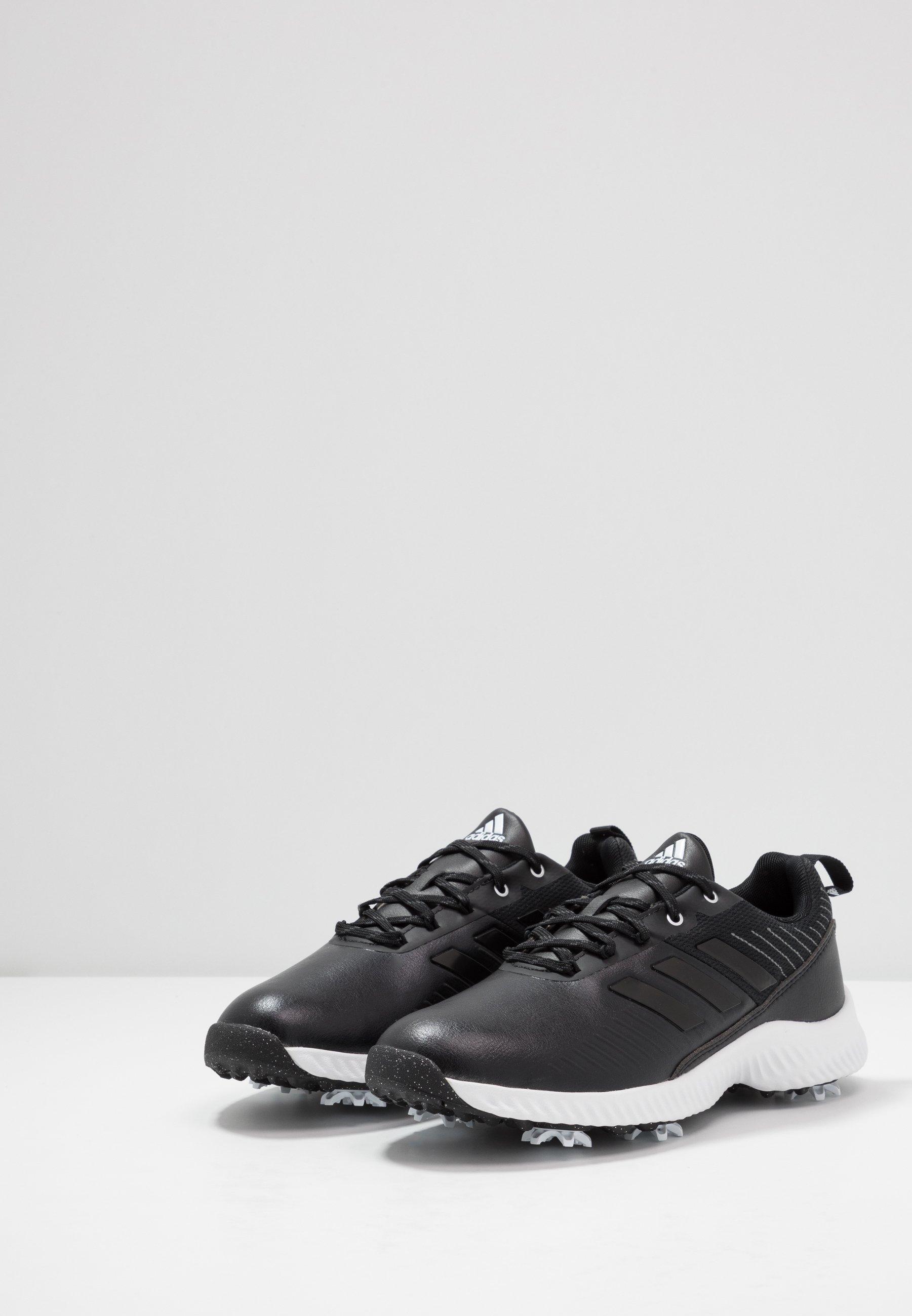 Adidas Golf Response Bounce 2 - Zapatos De Core Black/footwear White/silver Metallic