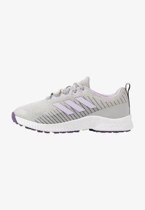 RESPONSE BOUNCE 2 SL - Golfové boty - footwear white/purple tint/grey two