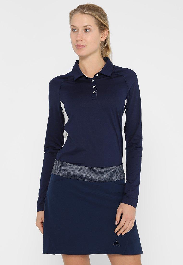 adidas Golf - ULTIMATE CLIMACOOL - T-shirt de sport - night indigo