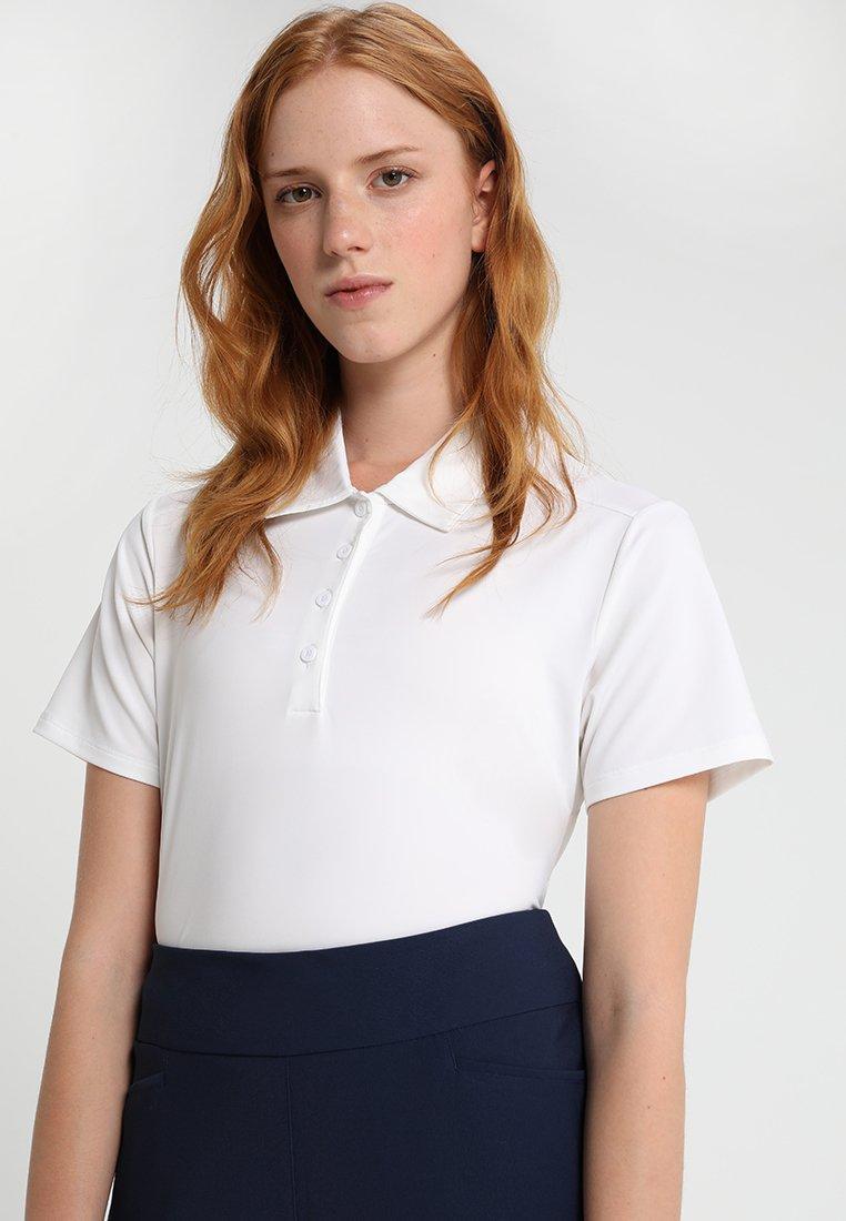 adidas Golf - ULTIMATE365  - Poloshirt - white