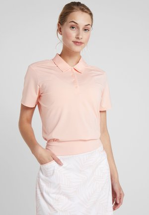 ULTIMATE365  - Polo shirt - glow pink