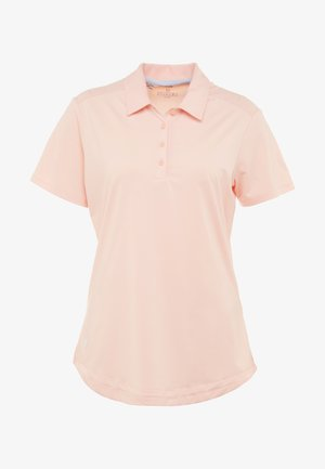 ULTIMATE365  - Polo - glow pink