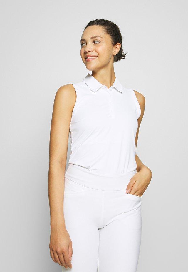 Funktionsshirt - white