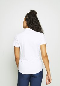 adidas Golf - ULT 365 - Funkční triko - white - 2