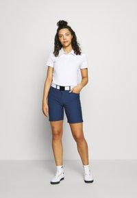 adidas Golf - ULT 365 - Funkční triko - white - 1