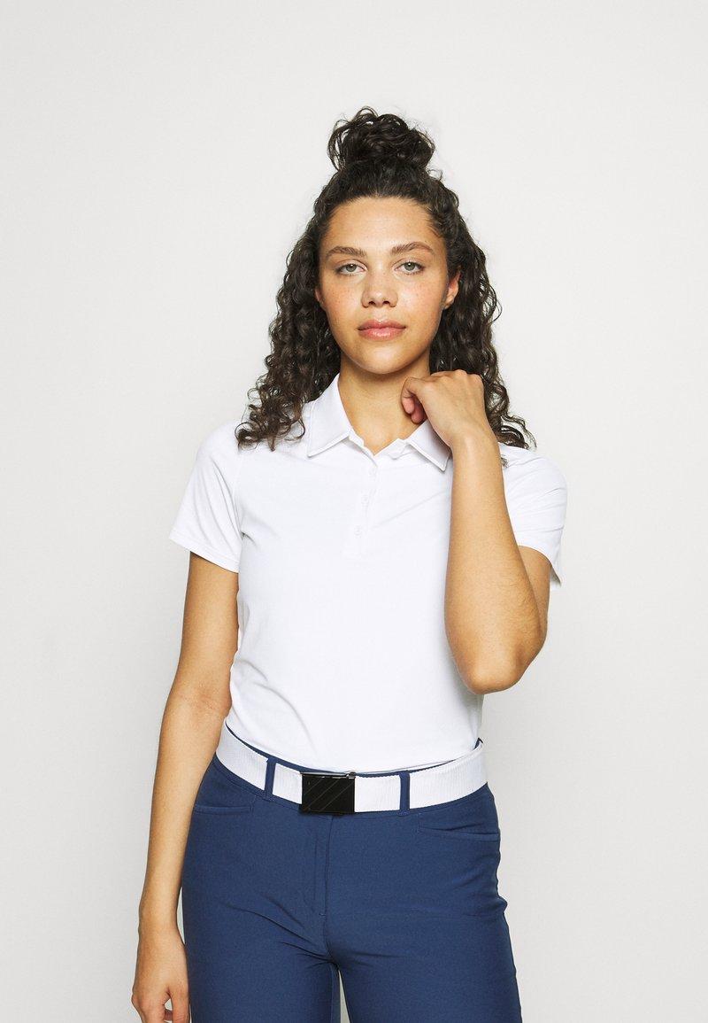 adidas Golf - ULT 365 - Funkční triko - white