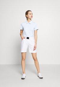 adidas Golf - ULT 365 - Funkční triko - sky tint - 1