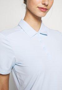 adidas Golf - ULT 365 - Funkční triko - sky tint - 5