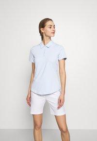 adidas Golf - ULT 365 - Funkční triko - sky tint - 0