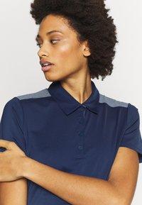 adidas Golf - ULT 365 - Sports shirt - tech indigo - 3