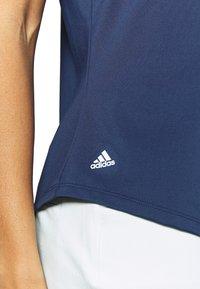 adidas Golf - ULT 365 - Sports shirt - tech indigo - 5