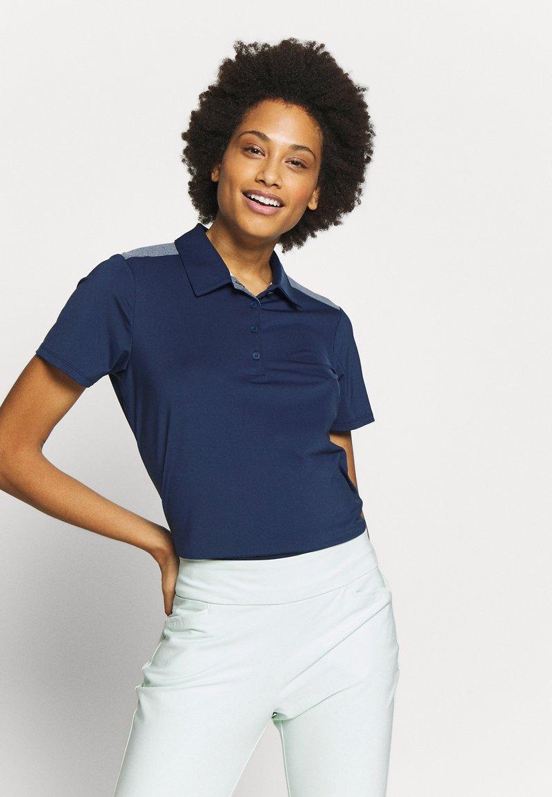 adidas Golf - ULT 365 - Sports shirt - tech indigo