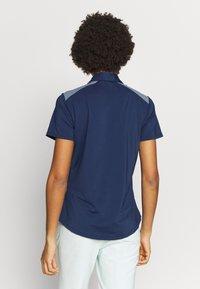 adidas Golf - ULT 365 - Sports shirt - tech indigo - 2