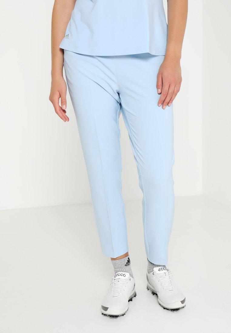 adidas Golf - ADISTAR ANKLE - Broek - vision blue
