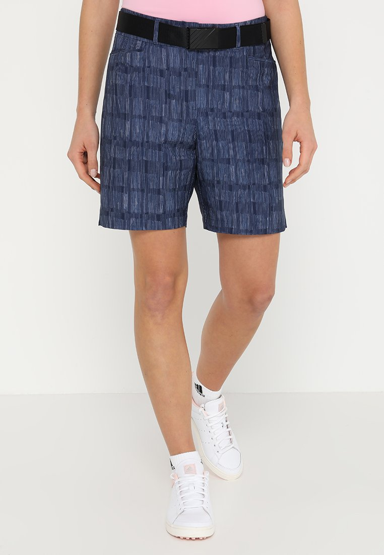 adidas Golf - ULTIMATE CLUB  - Sports shorts - night indigo