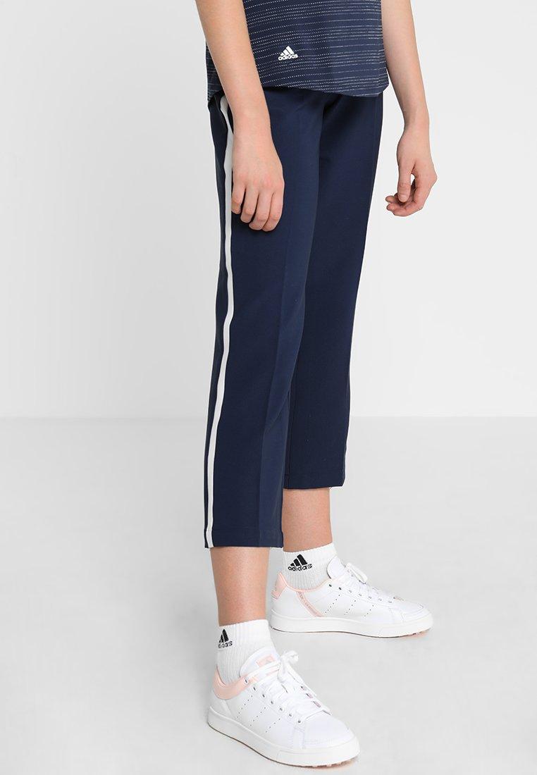adidas Golf - ULTIMATE365 ADISTAR FLARE - Trousers - night indigo