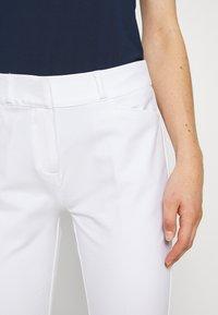 adidas Golf - PANT - Kalhoty - white - 4