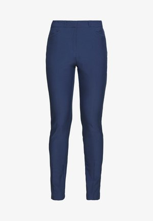 PANT - Trousers - tech indigo
