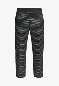 adidas Golf - Trousers - black - 4