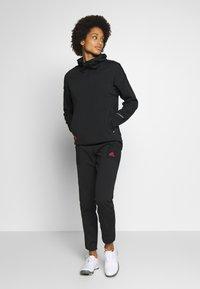 adidas Golf - Kalhoty - black - 1
