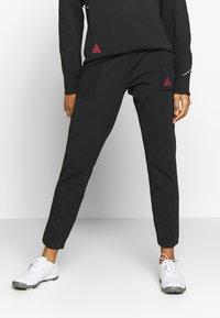 adidas Golf - Kalhoty - black - 0