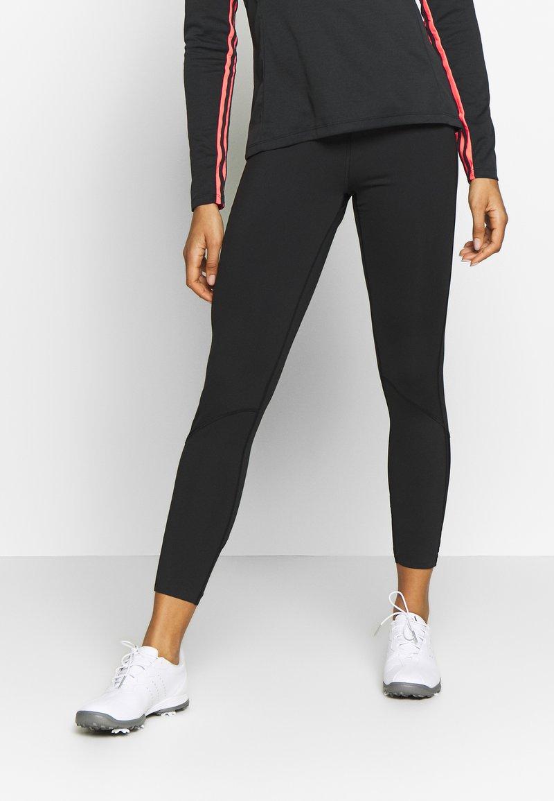 adidas Golf - Tights - black