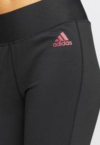 adidas Golf - Tights - black - 3
