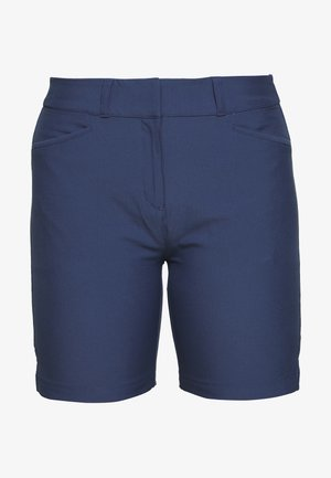 Sports shorts - tech indigo