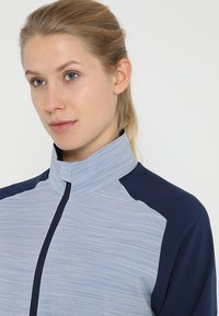 adidas Golf - ESSENTIALS WIND JACKET - Větrovka - night indigo - 3