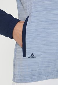 adidas Golf - ESSENTIALS WIND JACKET - Větrovka - night indigo - 5
