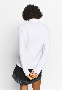 adidas Golf - Sportovní bunda - white - 2