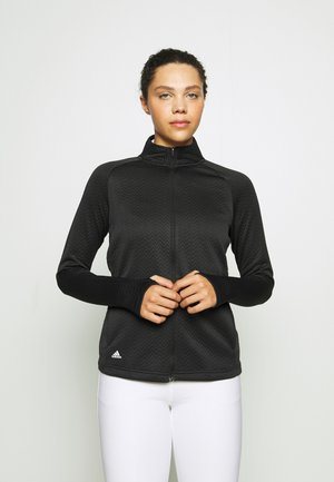 Sportovní bunda - black