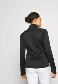 adidas Golf - Sportovní bunda - black - 2