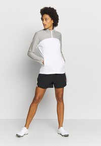 adidas Golf - GOTO  - Trainingsjacke - white/solid grey - 1