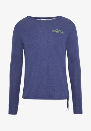 Sweater - tech indigo