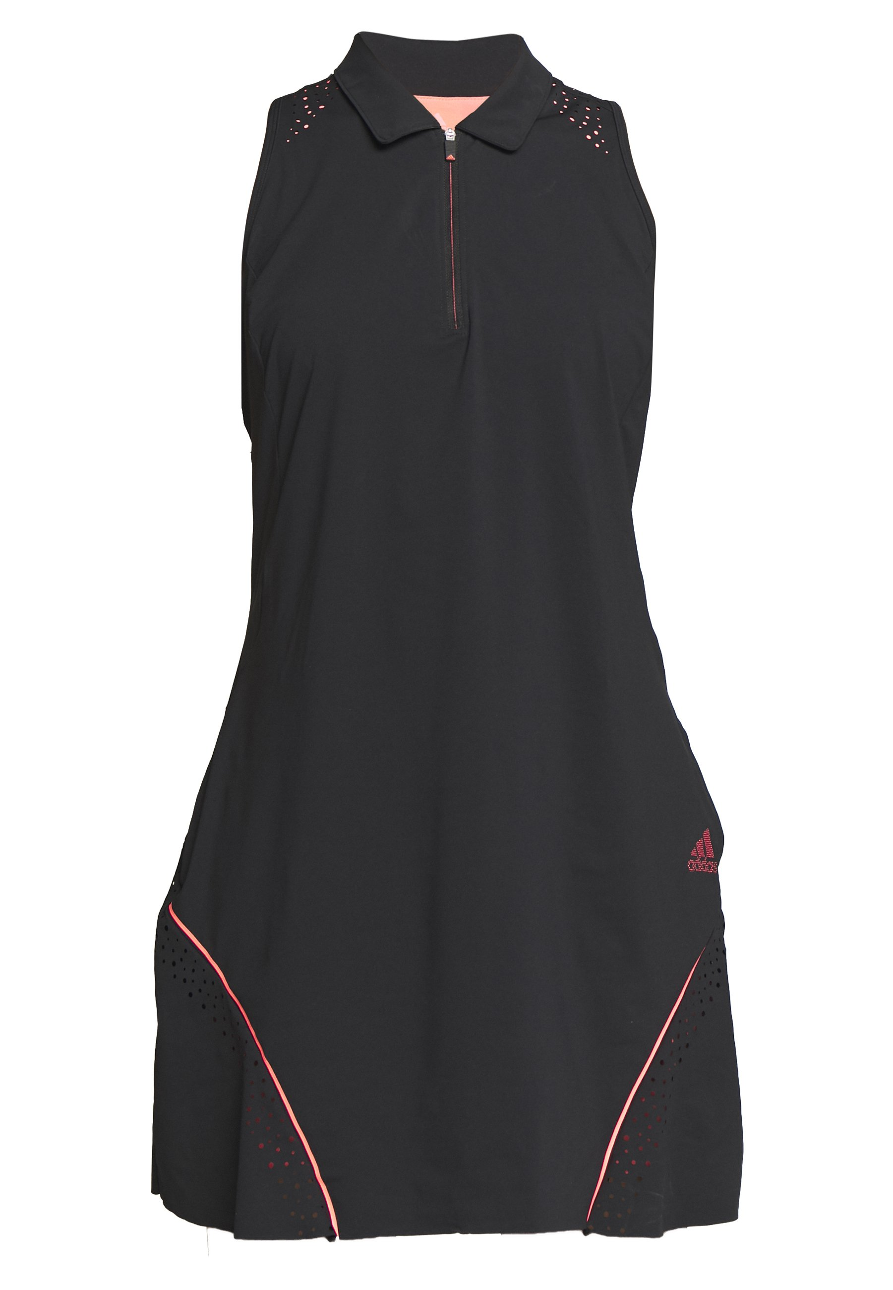 Adidas Golf Dress - Jersey Black