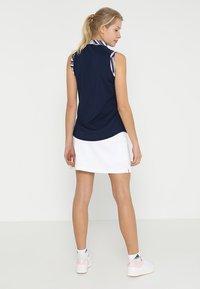 adidas Golf - ULTIMATE ADISTAR SKORT - Sports skirt - white - 2