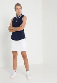 adidas Golf - ULTIMATE ADISTAR SKORT - Sports skirt - white - 1