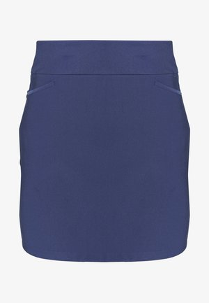 ULTIMATE ADISTAR SKORT - Sports skirt - tech indigo
