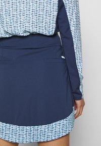 adidas Golf - SKORT - Sportovní sukně - tech indigo - 3