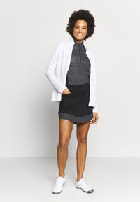 adidas Golf - SKORT - Sportovní sukně - black - 1