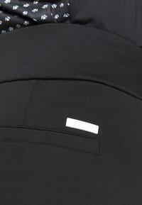 adidas Golf - SKORT - Sportovní sukně - black - 4