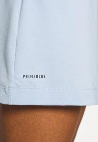 adidas Golf - PRIMEBLUE SKIRT - Sportovní sukně - easy blue - 6